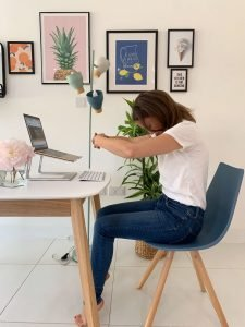 office_yoga_london
